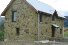 Alpine Group Construction Architectural Builds
