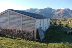 Alpine Group Construction Rural Builders